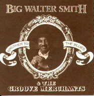 Brother To The Blues CD