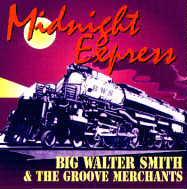 Midnight Express CD