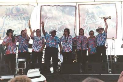 Bayfront Blues Festival 2002
