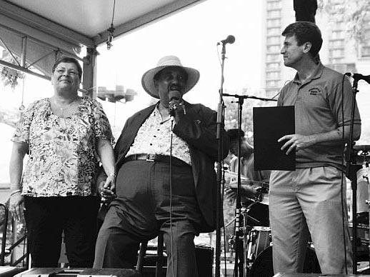 Big Walter Smith Day,  June 11 2005 | Mayor R.T. Rybak
