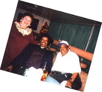 Magic Slim w/Big Walter & Shirley