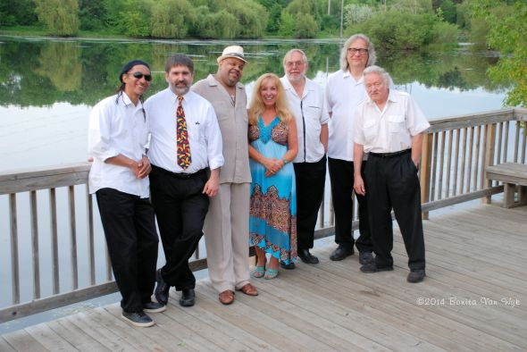 The Groove Merchants Band | Rock, Rhythm and Blues Music