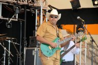 Jimi 'Prime Time' Smith Voted 2014 MN Blues Performer of the Year
