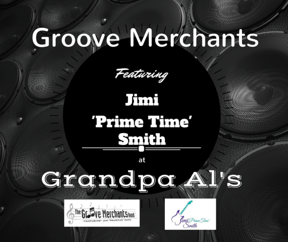 Blues Music | Groove Merchants
