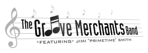 THE GROOVE MERCHANTS BAND